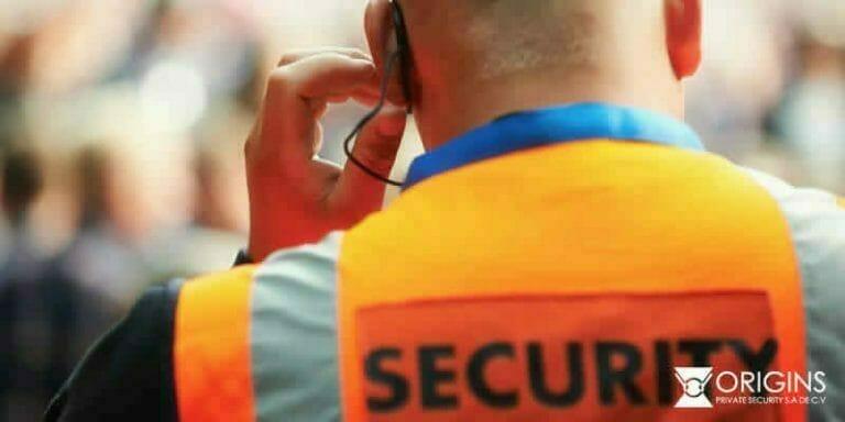 contratacion de seguridad privada