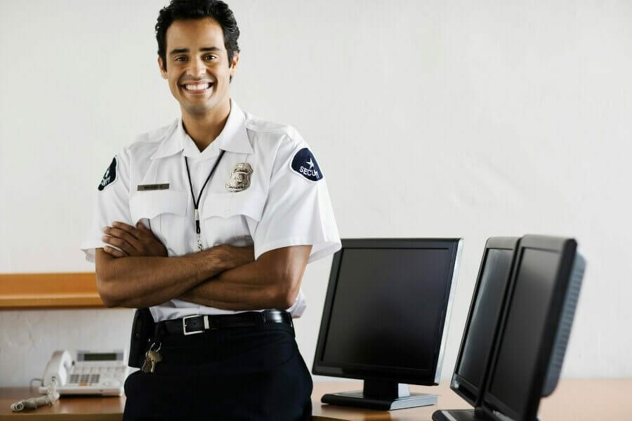 seguridad para la productividad en el lugar de trabajo