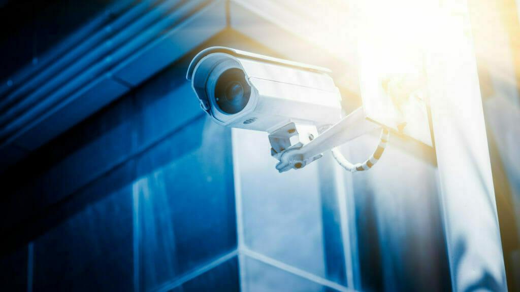 Su guía para la vigilancia empresarial en un sitio de construcción 1