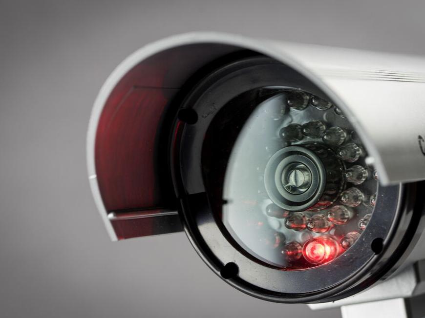 vigilancia de seguridad remota