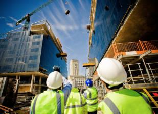seguridad para lugares en construccion