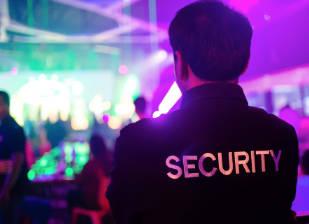 seguridad privada para eventos